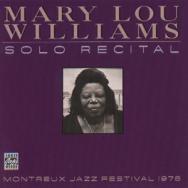 Solo Recital Montreux Jazz Festival 1978