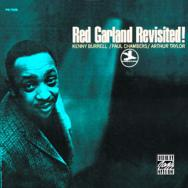 Red Garland Revisited MP3