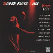 Tjader Plays Tjazz Vol 1