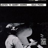 Listen To Barry HarrisSolo Piano