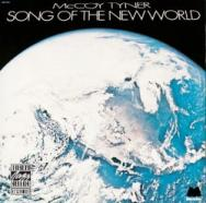 Song Of The New World LP OJCLP 618