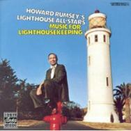 Music For Lighthousekeeping LP OJCLP 636