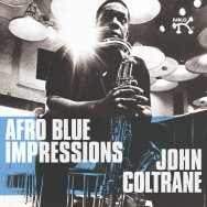 Afro Blue Impressions Remastered Expanded