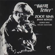 Warm Tenor MP3