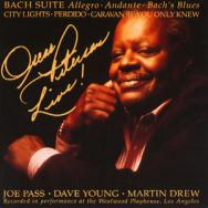 Oscar Peterson Live MP3