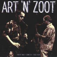 Art N Zoot