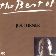 The Best Of Joe Turner