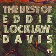 The Best Of Eddie Lockjaw Davis PACD 2405 414 2