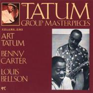 The Tatum Group Masterpieces Vol 1