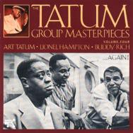 The Tatum Group Masterpieces Vol 4