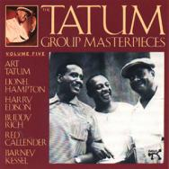 The Tatum Group Masterpieces Vol 5