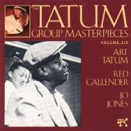 The Tatum Group Masterpieces Vol 6