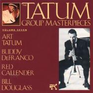 The Tatum Group Masterpieces Vol 7