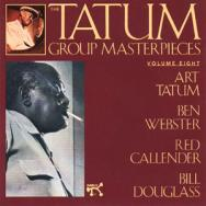 The Tatum Group Masterpieces Vol 8