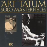 The Art Tatum Solo Masterpieces Vol 1