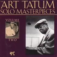 The Art Tatum Solo Masterpieces Vol 2