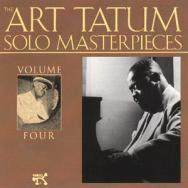 The Art Tatum Solo Masterpieces Vol 4