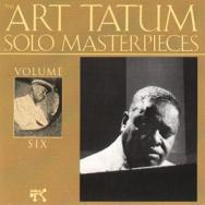 The Art Tatum Solo Masterpieces Vol 6