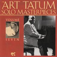 The Art Tatum Solo Masterpieces Vol 7