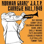 Carnegie Hall 1949