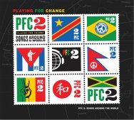 PFC 2 Songs Around The World MP3