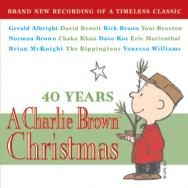 40 Years A Charlie Brown Christmas MP3