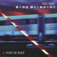 Blue Trane John Coltrane Plays The Blues
