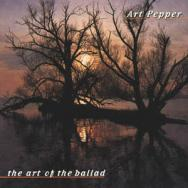 The Art Of The Ballad PRCD 11010 2