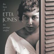 The Best Of Etta Jones The Prestige Years