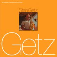 Stan Getz 2 fer