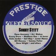 Prestige First Sessions Vol 2