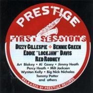 Prestige First Sessions Vol 3 MP3