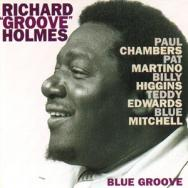 Blues Groove MP3 PRCD 24133 25