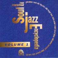 The Prestige Soul Jazz Encyclopedia Vol 1 MP3