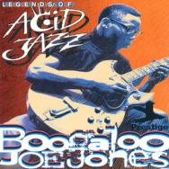 Legends Of Acid Jazz Boogaloo Joe Jones Vol 1