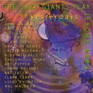The Jazz Giants Play Jerome Kern Yesterdays MP3