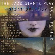 The Jazz Giants Play Cole Porter Night And Day MP3