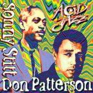 Legends Of Acid Jazz Sonny Stitt And Don Patterson