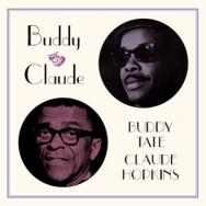 Buddy-Claude