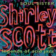 Legends Of Acid Jazz Soul Sister