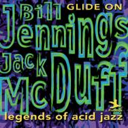 Legends Of Acid Jazz Glide On