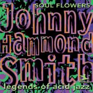 Legends Of Acid Jazz Soul Flowers