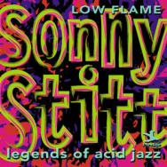 Low Flame