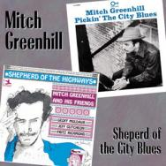 Shepherd Of The City Blues MP3