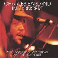Charles Earland In Concert At The Montreux Jazz Fe