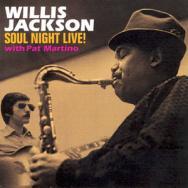 Soul-Night-Live