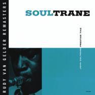 Soultrane Rudy Van Gelder Remaster