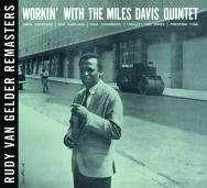 Workin With The Miles Davis Quintet Rudy Van Gelde