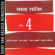 Plus Four Rudy Van Gelder Remaster