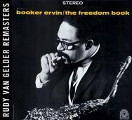 The Freedom Book Rudy Van Gelder Remaster